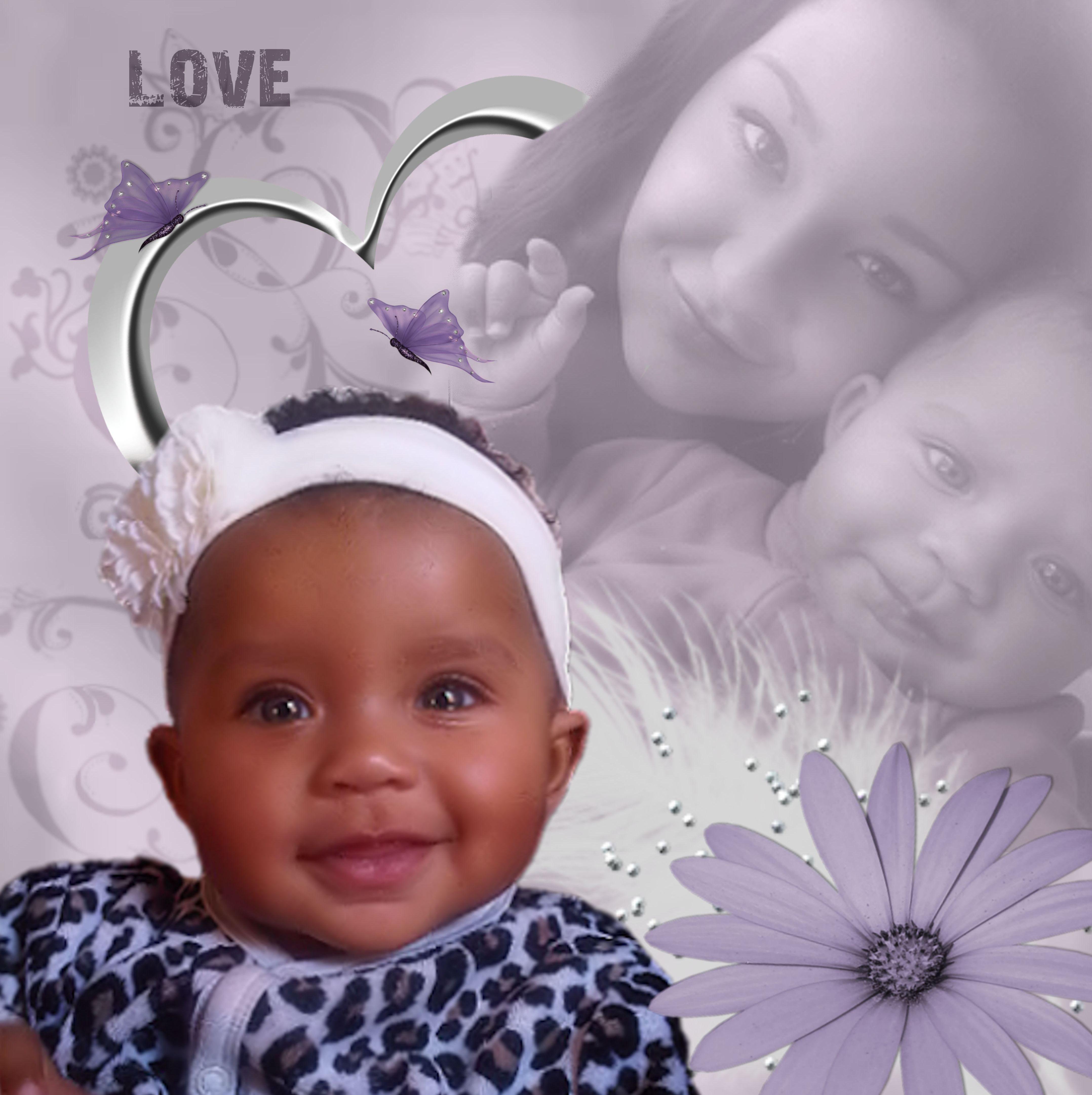 LK914 Mikayla Love
