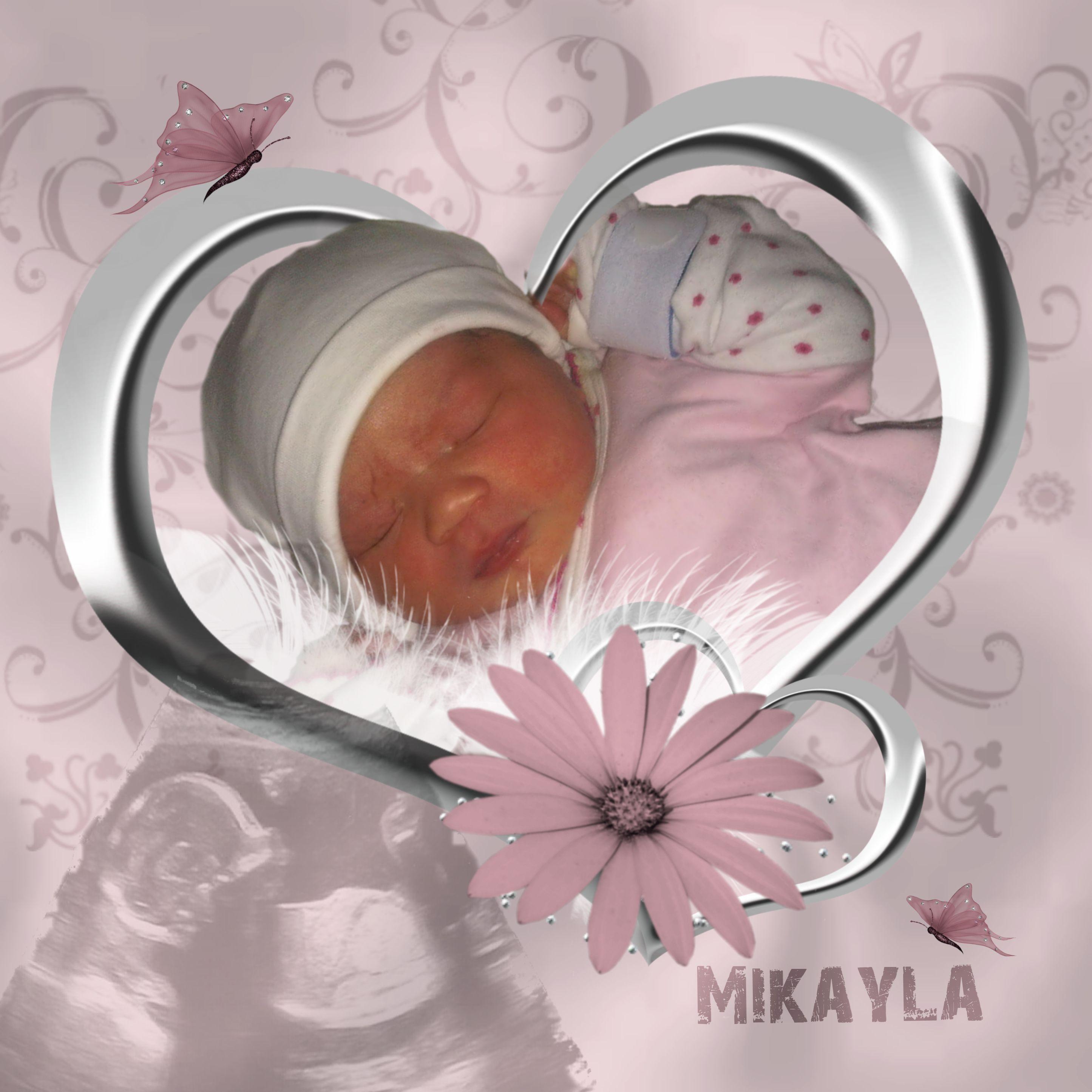 LK914 Mikayla