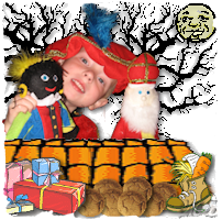 Sinterklaas avatar