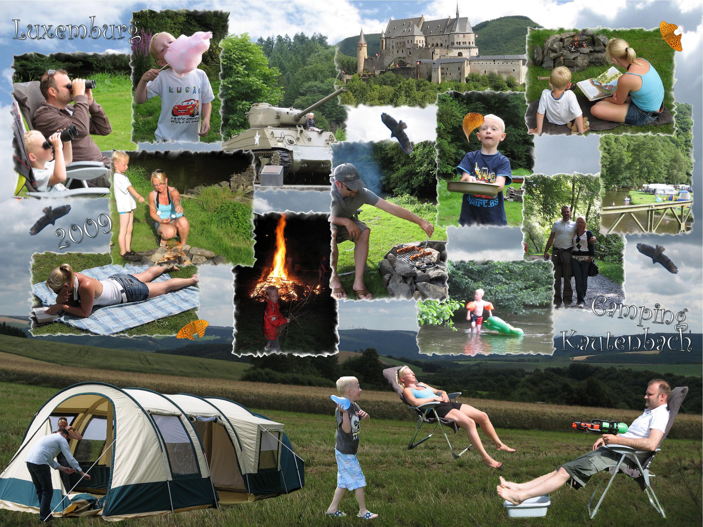 Vakantie Kautenbach