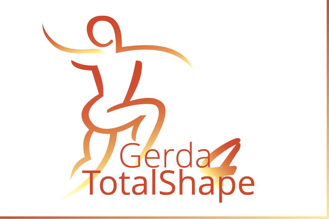LucKim Design vormgeving logo Gerda4totalshape